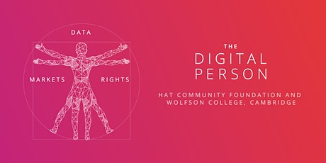 The Digital Person: A Symposium 2020 tickets