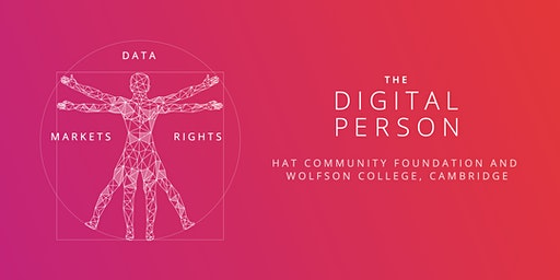 The Digital Person: A Symposium 2020