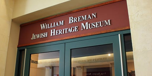General Admission - The Breman Museum