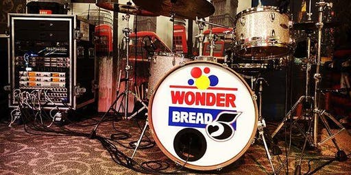 Wonder Bread 5