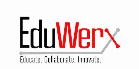 EduWerx - Cyber Camp 2019 tickets