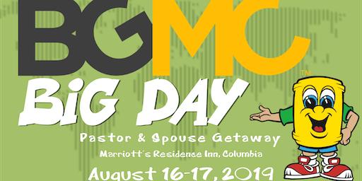 2019 BGMC Big Day