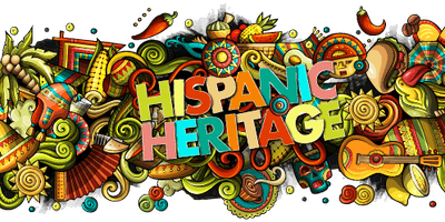Hispanic Heritage @SanJac South