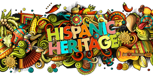 Hispanic Heritage @SanJac South