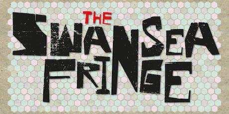 The Swansea Fringe 2019 tickets