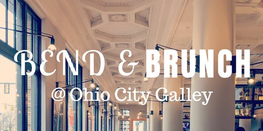 Bend & Brunch at Ohio City Galley