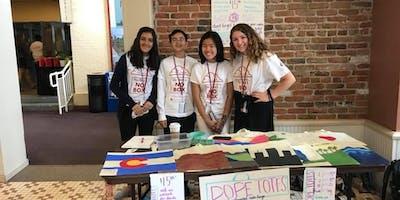 Colorado Student Leaders Institute Showcase 2019