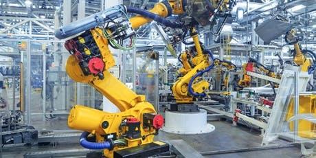 Northeast Georgia Advanced Manufacturing Event at Heraeus tickets