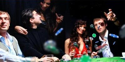 Cannabis Casino Business Networking After Party