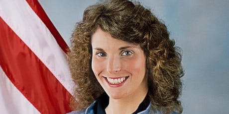 Challenger: Soaring With Christa McAuliffe tickets
