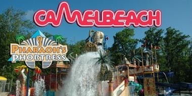 Camelback Beach Resort One Day Trip