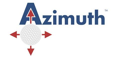 Azimuth Golf Classic tickets