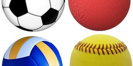 Single Mom Strong's FREE Kids Summer Sports Series! tickets