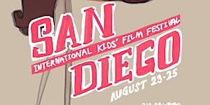 2019 San Diego International Kids' Film Festival...