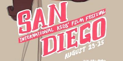 2019 San Diego International Kids' Film Festival
