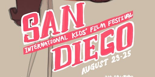 2019 San Diego International Kids' Film Festival