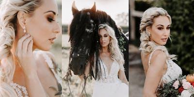 Bridal Makeup Class - HANDS ON