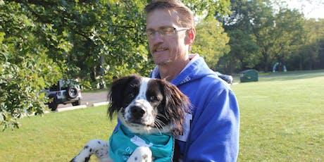 OCSA 5K Dog Walk tickets