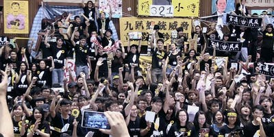 STFF 2019: Our Youth in Taiwan 我們的青春,在台灣 + Q&A