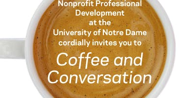 Coffee and Conversation- June 2019