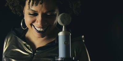 Joana Soul - Especial Michael Jackson - Quinteto