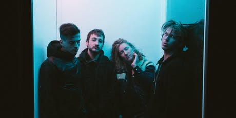 Ones To Watch Presents: flor tickets