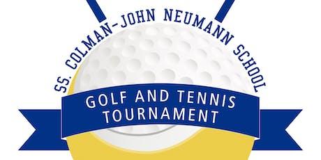 Ss. Colman-John Neumann Golf & Tennis Outing  tickets