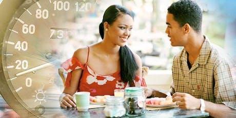 Lott-Speed-Dating für Singles