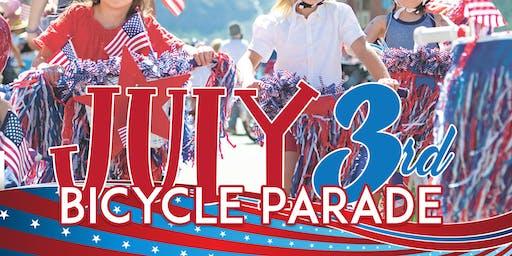 Granby Family Bike Parade