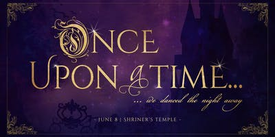 Once Upon a Time Memories Dance