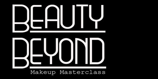 Beauty Beyond Makeup Masterclass