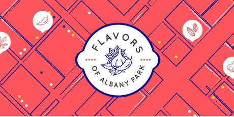 Flavors of Albany Park Restaurant Crawl 2019 tickets