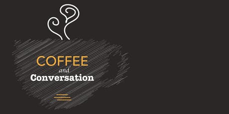 Coffee & Conversation: Creating Presence in Online Courses and Why You Should Do it tickets