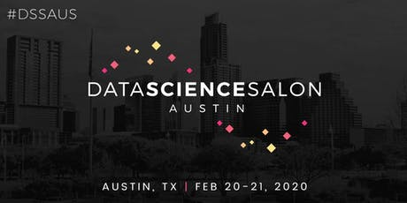 Data Science Salon | Austin Tickets