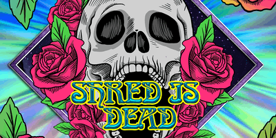 Marcus Rezaks' Shred is Dead w/Allen Aucoin (The Disco Biscuits)