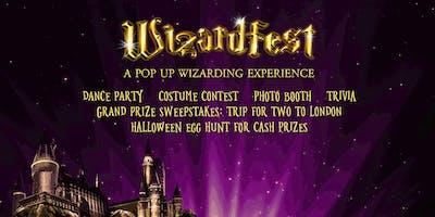 Wizardfest Buffalo