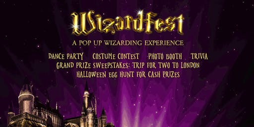 Wizardfest Buffalo