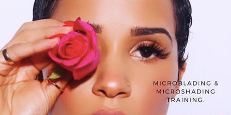 2 Day Microblading/Microshading Training tickets