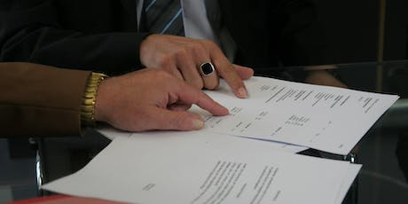 Contract Elements for residential contracts tickets