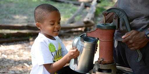 Wash Day: An Event for Children with ASD