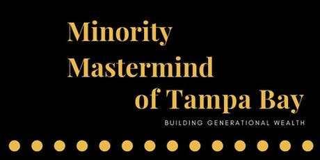 Coffee Talk with Minority Mastermind of Tampa Bay tickets