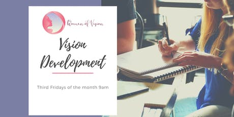 Vision Development  tickets