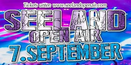 Seeland Open Air Tickets