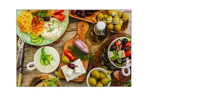 The Mediterranean Diet tickets