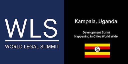 World Legal Summit   Dev Sprint Kampala