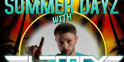 MHX/ DROP D STUDIOS PRESENTS: SUMMER DAYZ WITH LEGACY & FRIENDS