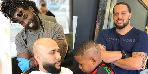 Pay Attention To Details Others Neglect! (For barbers and cosmos).