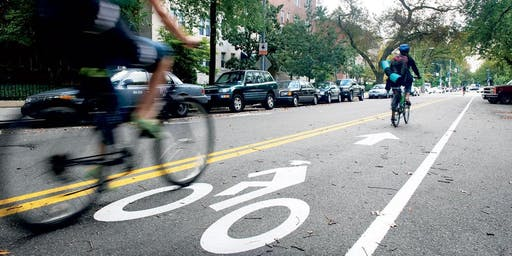 City Cycling Strategies for K-12 Students