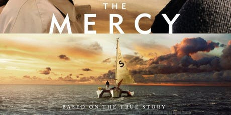 Afternoon Movie: The Mercy tickets