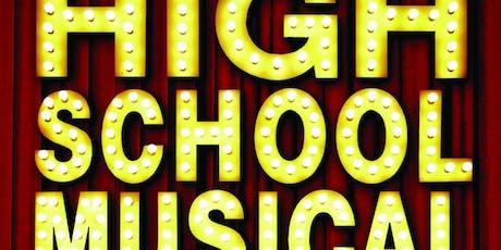 High School Musical  tickets